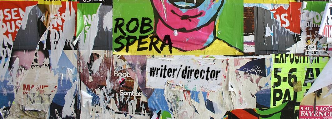 Rob Spera